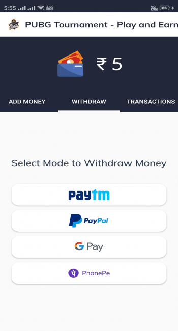 Withdrawal Featured image